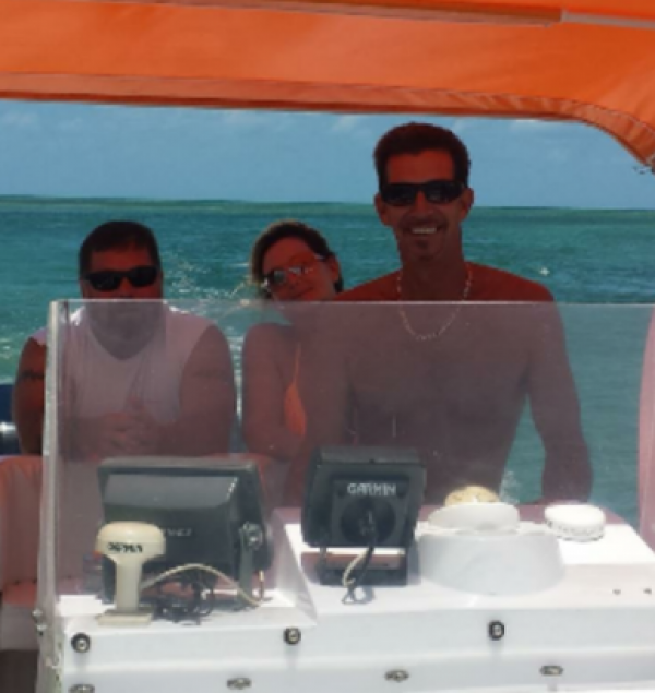 Boat Tours Florida