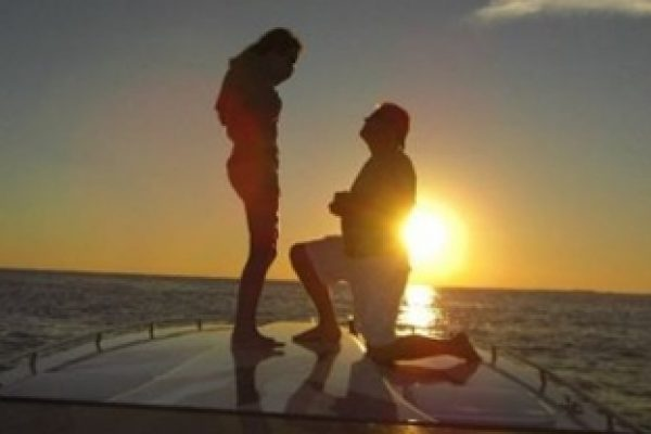 Sunset Cruises <br>& Dolphin Watching